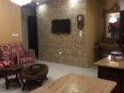 شقة شبه ارضيه فخمة جدا جدا في حي راقي بالقرب من ابو زغلة