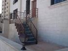 صويلح حي الإرسال دوار قصر الأمير فيصل