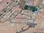 ارض للبيع الدمينة بالقرب من الملاعب مساحة ٧٦٠ متر