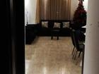 شقة طابق رابع مع رووف عند النادي الاهلي