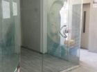محل تجاري للبيع جبل الحسين مجمع جاليري دوار فراس الطابق الأول قابل للتبادل مع شقة مؤجرة