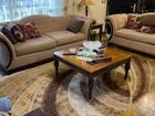 شقة للايجار  جبل عمان - شارع عقبة بن نافع
