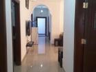 شقة طابقية ربوة عبدون ( مع عفش )