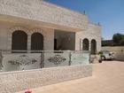 بيت مستقل ٤واجهات حجر واصل جميع الخدمات مرخصه ومطوبه