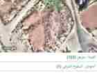 قطعة أرض للبيع في شارع الأردن تقع على شارعين بسعر مغري
