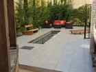 شقة دوبلكس(ارضي +تسوية) فاخرة مع حديقة للبيع في ام السماق بسعر لقطة