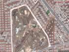 أرض تجاري مميزة للإيجار شارع البترا بعد دوار الثقافة بـ 500 متر