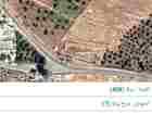 قطعة أرض للبيع في يرقا اراضي السلط البلقاء مساحة ٧٣٣ متر بسعر مغري