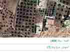 ارض للبيع في (يرقا) اراضي السلط ٧٨٠ متر تقع على ثلث شوارع بسعر مغري