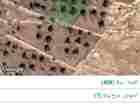 قطعة أرض فاخرة للبيع في يرقا اراضي السلط تقع على شارعين