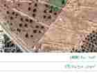 ارض للبيع في يرقا اراضي السلط تقع ع شارعين ٧٨٧ متر