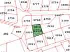 أرض سكنية للبيع في جرش وادي الدير الشرقي 755م بسعر 30 الف