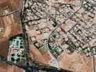 أرض 5 دونمات سكن اخضر خاص للبيع في دابوق مقابل قصر المناصير