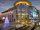 مجمع مميز للبيع في عمان الغربيه بدخل 10% على 3شوارع