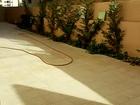 شقة للبيع في الجبيهة مساحة ١٤٠ مع حديقة مساحة ١٠٠ مجددة بالكامل