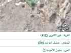قطع اراضي في الكرامه وغور الكفرين مساحه ٢٨٧،٢٨٨،٣٠٩ متر ٢ السعر ٦٠٠٠٠ الف لكامل القطع