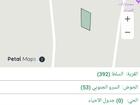 ارض مقابل جامعه عمان