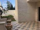 شقة شبه ارضي للبيع الامير راشد مساحة 190م مع حديقة 120م بسعر مميز