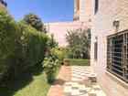 شقة شبه ارضيه مع حدائق للبيع في خلدا بالقرب من الهمشري