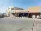 أرض في جبل المريخ مع عمارة ومحلات
