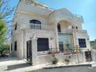 فيلا للايجار مرج الحمام  شارع الامير محمد 650 م الاجار سنوي فقط 25000