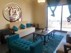 شقة مفروشة للايجار ام السماق مساحة 160م طابق ثالث فرش فاخر وبسعر مناسب