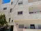 شقة معروضة للإيجار في إسكان المرج( محافظة الكرك )