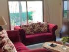 شقة ارضية مفروشة سوبر ديلوكس لقطة استثمارية للبيع في الرابية - شبه ڤيلا