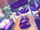 شقة ارضية للبيع في تلاع العلي مع حدائق وترسات وكراج خاص