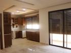 شقة طابق ثاني160م في مرج الحمام مع مطبخ لم تسكن