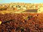 ارض سكنية للبيع في شفابدران بسعر مناسب جدا 858م