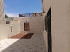 شقة شبه ارضي مساحة 188م للبيع بسعر مغري97 الف