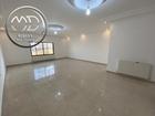 شقة فارغة للايجار مرج الحمام مساحة 210م طابق ثاني تشطيب سوبر ديلوكس