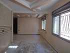 شقة جديدة تسوية للبيع مدخل مستقل مع ساحة في اربد