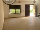 شقة ارضية للبيع الجاردنز مساحة 200م مع ترس 20م تشطيب سوبر ديلوكس وبسعر مميز