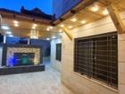 شقة شبه ارضي للبيع خلدا قرب المعارف مساحة 165م مع حديقة 150م ديكورات فاخره بسعر مناسب