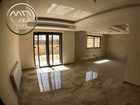 شقة شبه ارضي جديدة للبيع دير غبار قرب صيدلية الندى 180م مع ترس وحديقة 100م سوبر ديلوكس