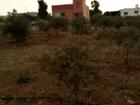 مزرعة 4 دونم مع بيت 70 متر للبيع