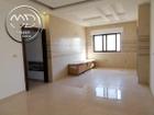 شقة شبة ارضي فارغة للايجار دابوق مساحة 160م مع حديقة 200م بسعر مناسب