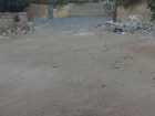 ام نوارة  خلف مسجد التابعين