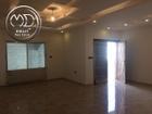 شقة شبه ارضي جديده للبيع خلدا مساحة 160م مع ترس 50م سوبر ديلوكس وبسعر مميز
