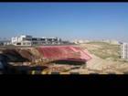 ارض سكنية للبيع طبربور حوض الميالة بالقرب من دوار الدبابة المساحة 808م