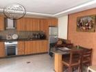 شقة ارضية مفروشة للايجار عبدون قرب دوار عبدون مساحة 120م سوير ديلوكس