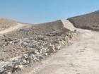 اراضي للبيع في منطقه وادي العش شارع الميه