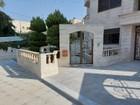 شقة ارضية في الشميساني