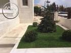فيلا دوبلكس فارغة للبيع في الظهير مساحة 600م مع تراسات وحدائق جديدة لم تسكن