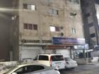 منطقة بدر طلوع رأس العين قبل جامع نزال الكبير و السوق