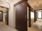 شقة جديده فارغة للايجار الرابية مساحة 180م طابق اول تشطيب فاخر جدا