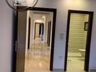 شقة ارضية جديده للبيع عبدون مساحة 170م مع ترس 25م سوبر ديلوكس