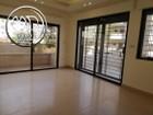 شقة ارضيه جديده للبيع السابع مساحة 140م مع ترس 40م سوبر ديلوكس